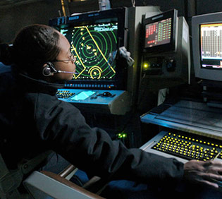 Security C4ISR Projects