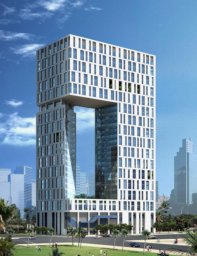 MICHAEL SCHUMACHER BUSINESS AVENUE BUSINESS BAY – DUBAI