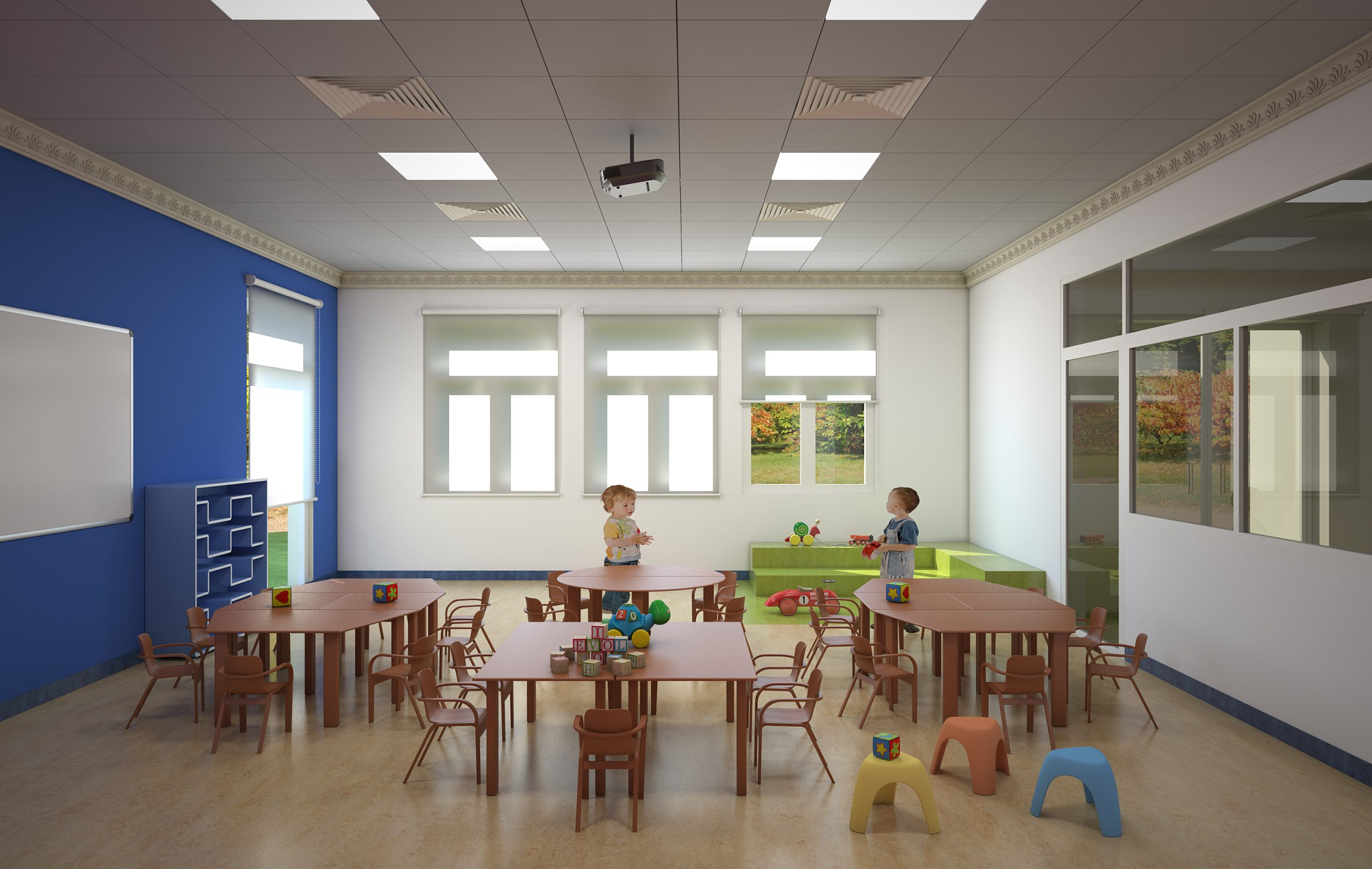 DUBAI BRITISH SCHOOL